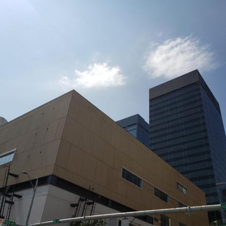 TD Edmonton City Centre